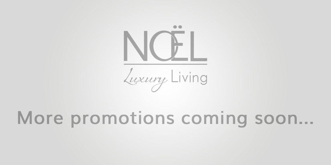 More promotions coming soon