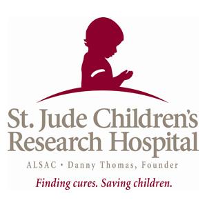 St. Jude's Logo