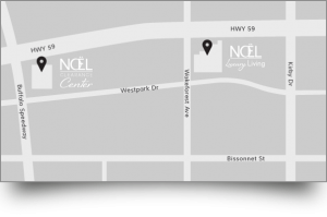 Noel Furniture Map
