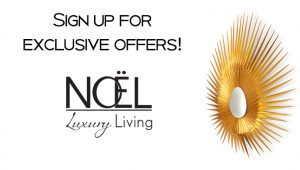 Sign Up for Exclusive Offers - Noel Furniture