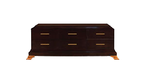Montrouge Chest of Drawers