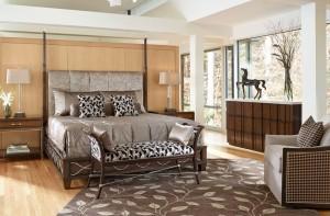 Noel Furniture Bedroom