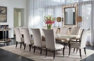 Noel Furniture Dining Room