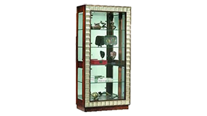 Casetta Display Cabinet