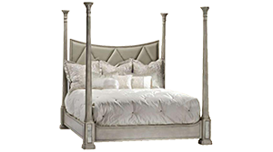 Ionia Poster Bed