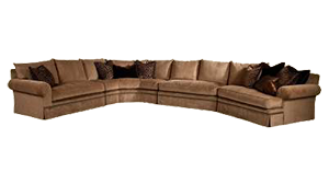 Noel Furniture - Santa Barbara Sectional