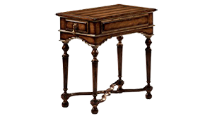 Yorkshire Manor Chairside Table