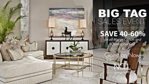 Big Tag Sales - Save Noël Home