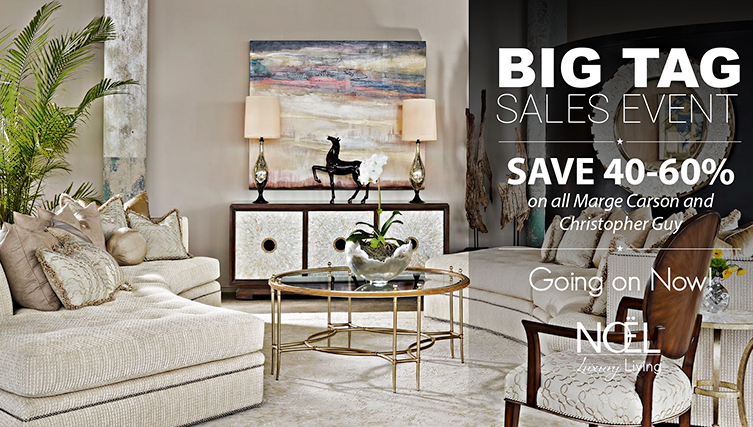 Big Tag Sales - Save Noël Home