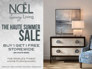 Buy One Get One Free Noel Home Furniture