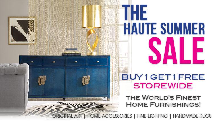 Noel Haute Summer Sale
