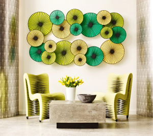 Phillips Collection 2017 Pantone Color of the Year: Greenery