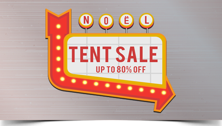Noel Furniture Promotion