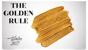 The Golden rule. Century Windsor