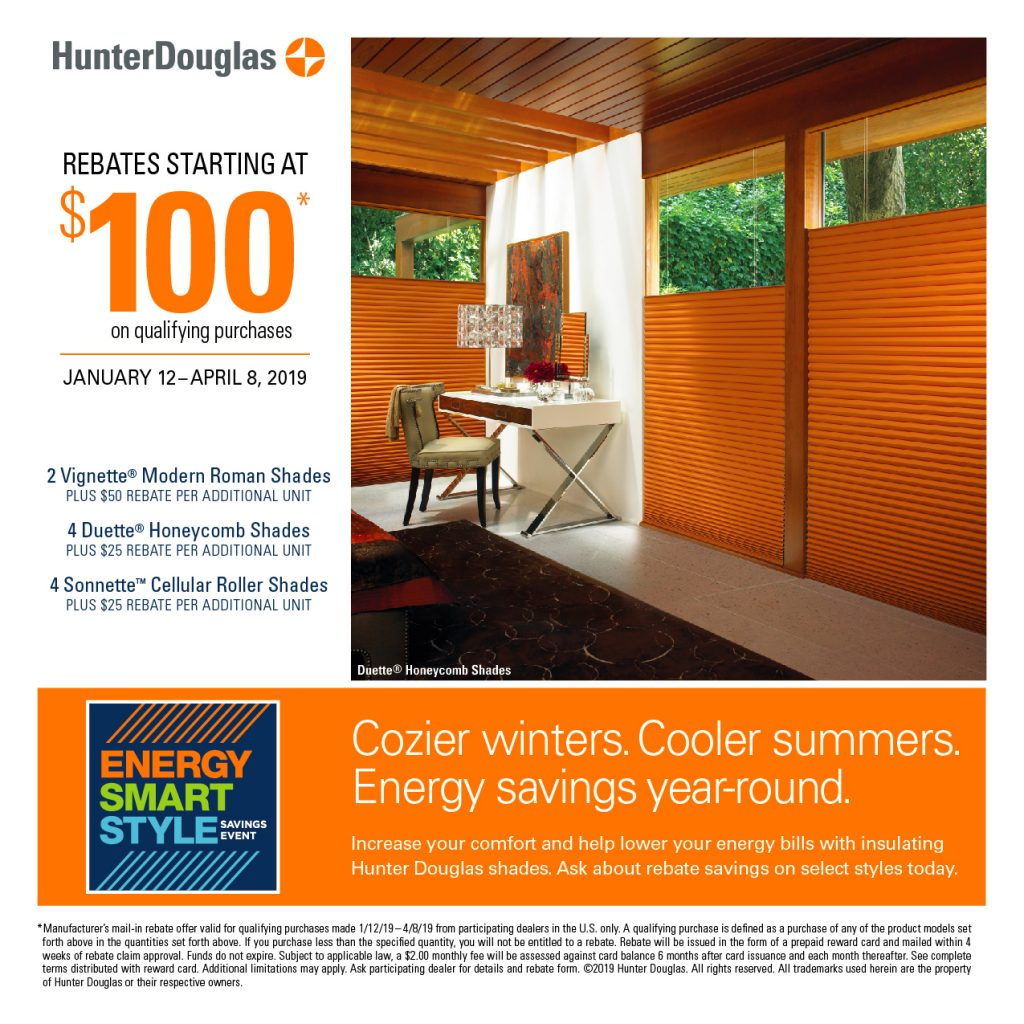 Noel Hunter Douglas Smart Energy Event 2019