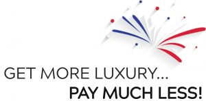 Get more Luxury Pay much less at Noel