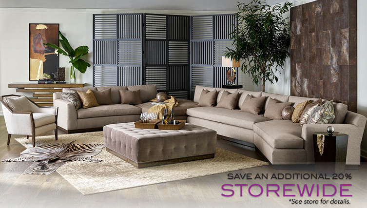 spring into luxury at Noel Furniture