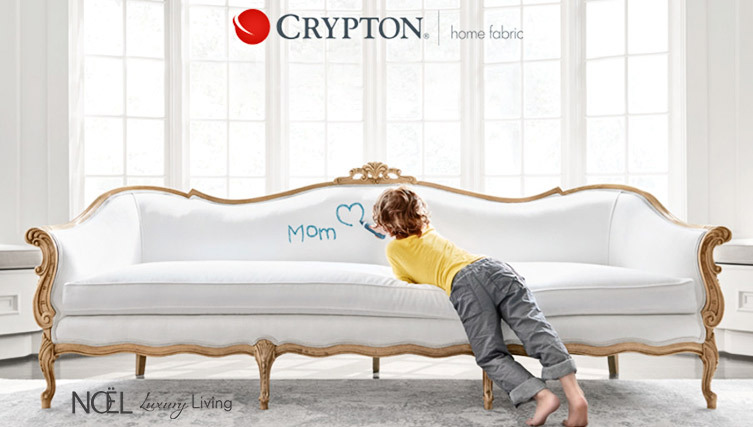 Swell Crypton Performance Fabric Upholstery For Everyday Life Home Interior And Landscaping Ologienasavecom