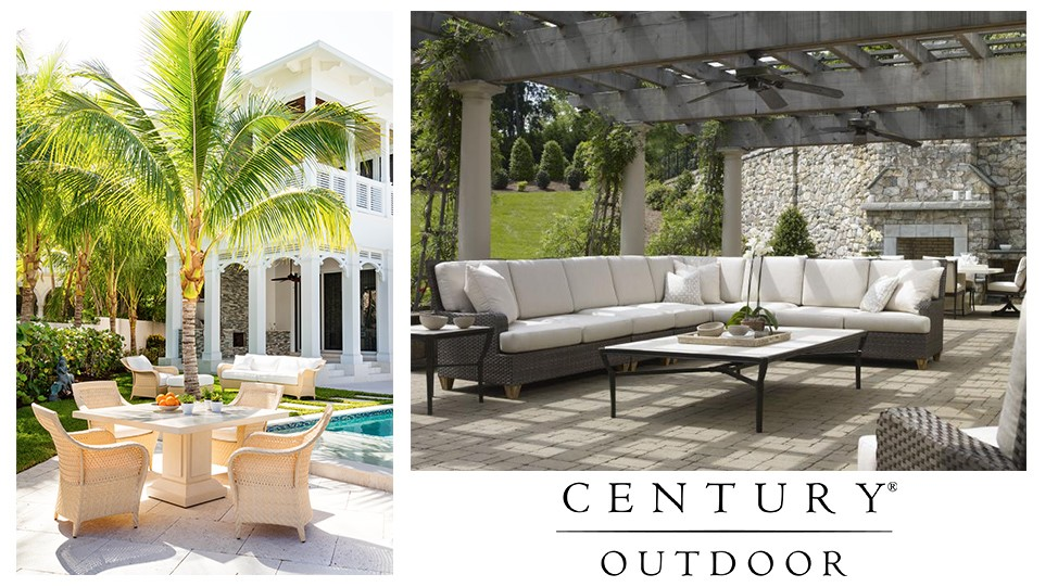 Century Outdoor Furniture