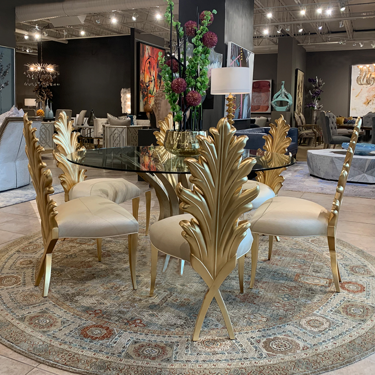 christopher guy dining room furniture at noel home