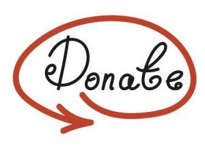 donate web button