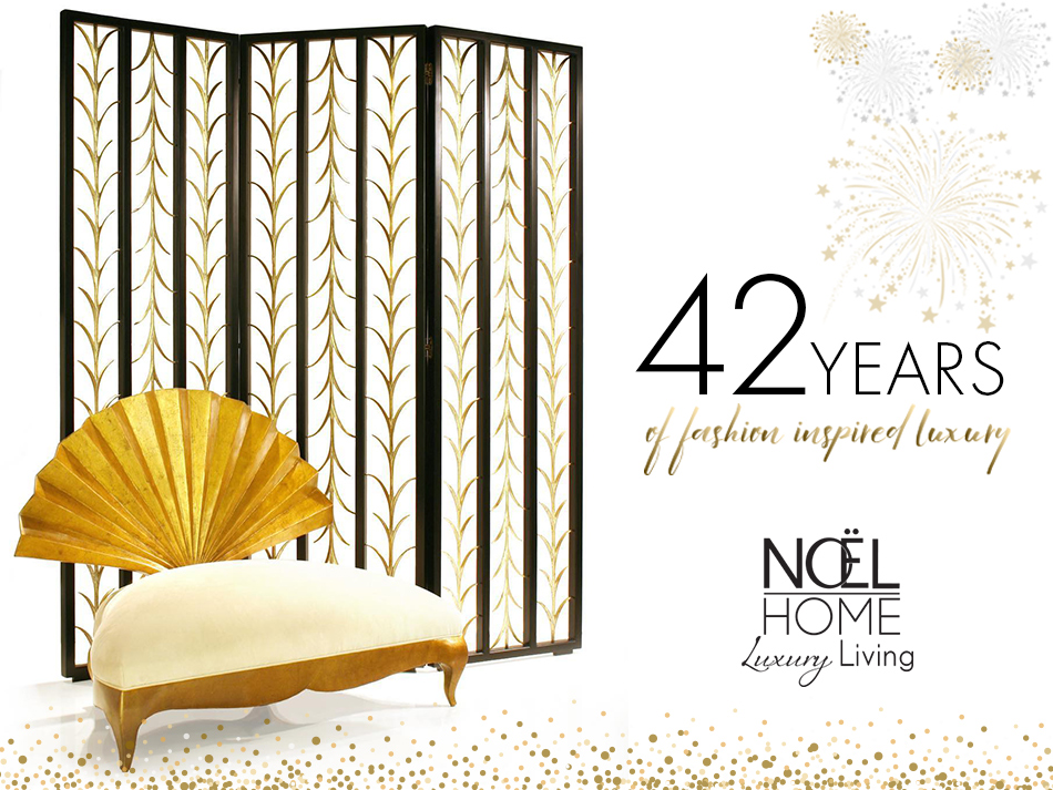 Noel Furniture 42 year anniversary
