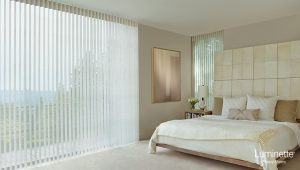 hunter douglas window treatment luminette