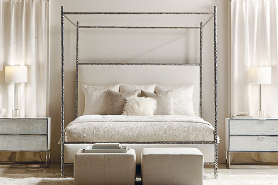 Bernhardt Interiors at Noel Home Bedroom