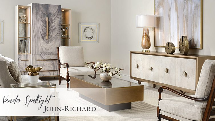 John Richard Spotlight