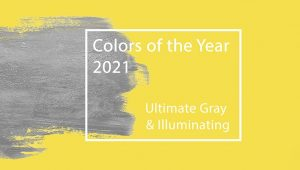 2021 color of the year